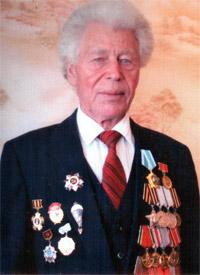 Лачугин Владимир Михайлович